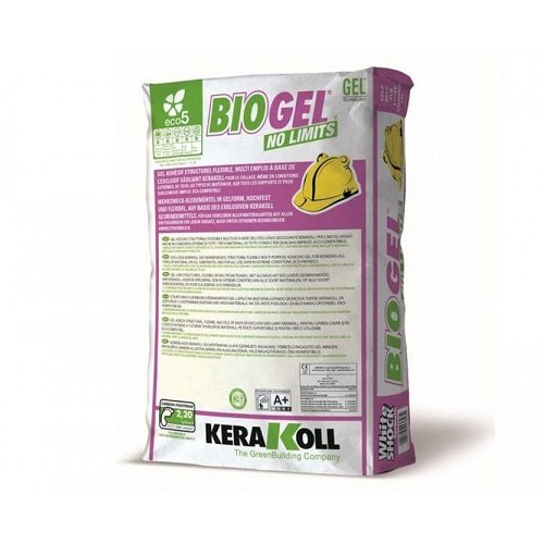 Gel-ljepilo BIOGEL NO LIMITES