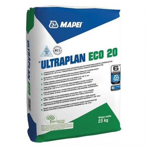 ULTRAPLAN ECO