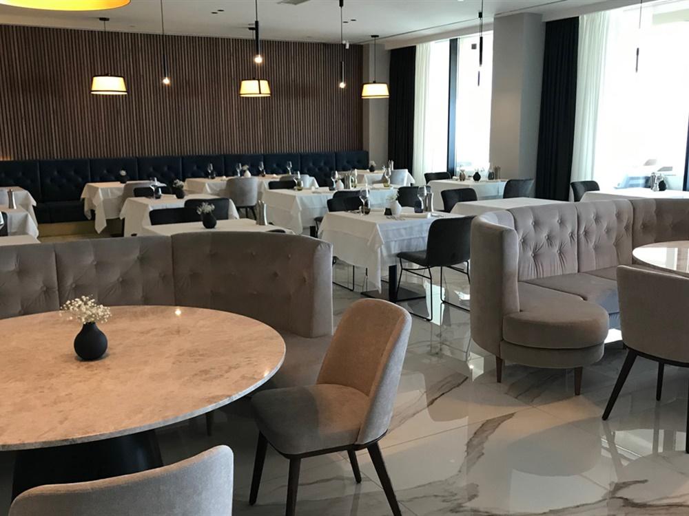 Luxury Hotel Riva