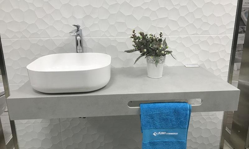 Izrada sanitarnih pultova i tuš kadi po mjeri